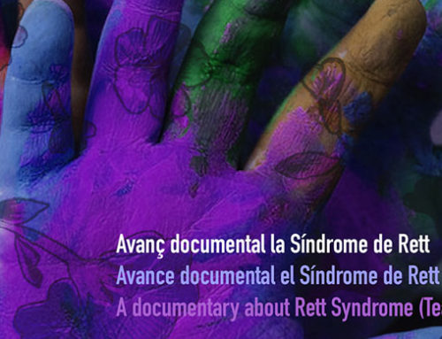 RETT, EL DOCUMENTAL