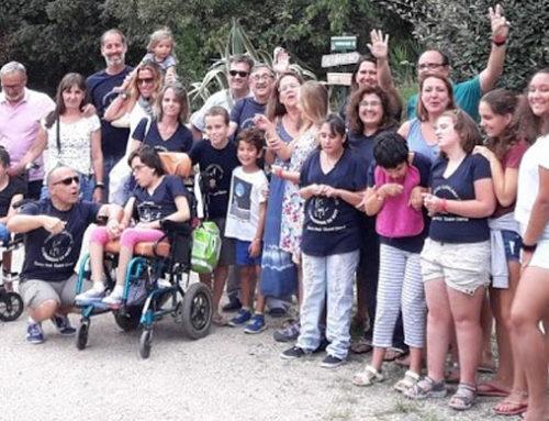 TROBADA ANUAL DE FAMILIES RETT